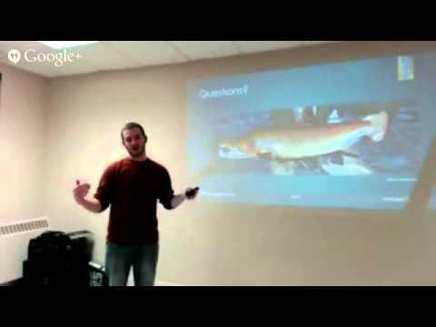 Labrador Institute Speaker Series, No 2/14