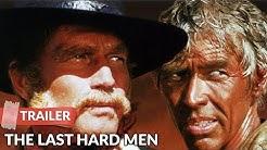 The Last Hard Men 1976 Trailer | Charlton Heston | James Coburn