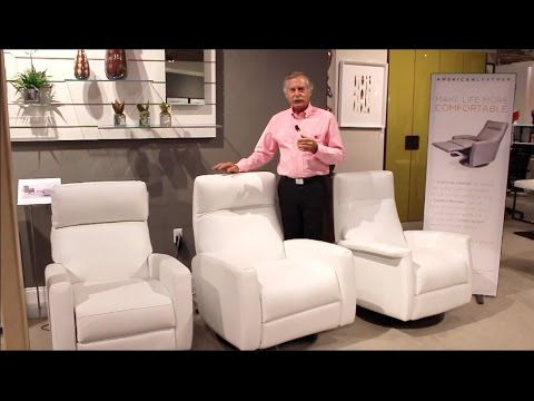 American Leather Comfort Recliner Sale at Sklar Furnishings  sc 1 st  YouTube & American Leather Comfort Recliner Sale at Sklar Furnishings - YouTube islam-shia.org