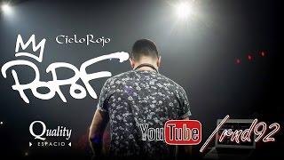 Popof [VideoMix] @ Espacio Quality/Cielo Rojo, Cordoba, Arg (02.08.2014)