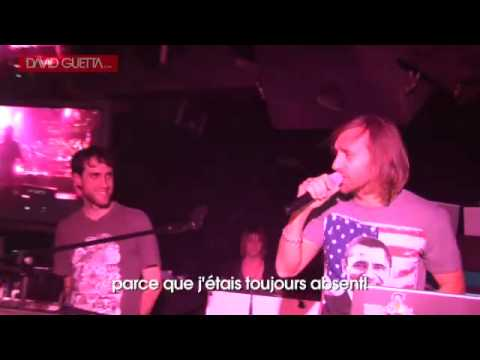 David Guetta — Dj Mag Top 100 2008 — DJ HOUSE #1