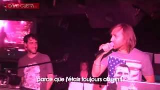 David Guetta Dj Mag Top 100 2008 DJ HOUSE #1