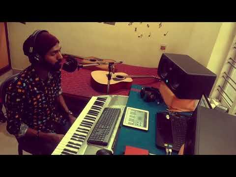 Vaan Varuvaan - Binoy Dominic   Short Cover   AR Rahman   Shashaa Tirupati