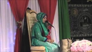 Allah Huma Sale Ala    BY JAVERIA SALEEM