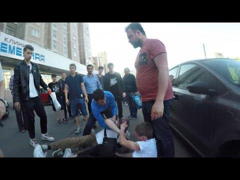 """СтопХам - """"Агрессивное невежество"""""""