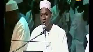 Magnifique récitation du coran par Sheikh Mouhamad Hady Toure