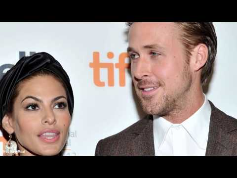 Ryan Gosling Changed Eva Mendes' Mind About Kids!