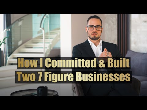 Serious Business: From 6 to 7 Figures - Max Tornow's Wild Story To Building Two 7 Figure Companies