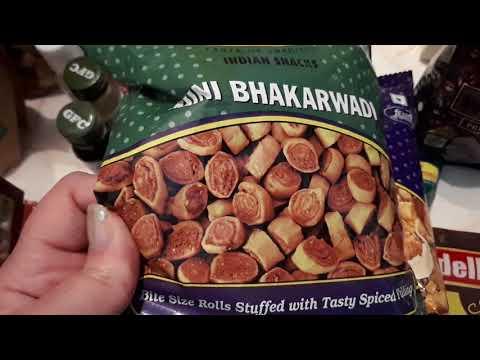 видео: ГОА, ПОКУПКИ МЕСТНЫХ ВКУСНЯШЕК ДОМОЙ, индийская еда || selected spices