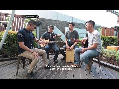 Nyanyian Romantis Ilham Untuk Ayu (1/3) thumbnail