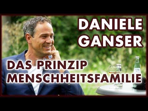 Daniele Ganser: Das