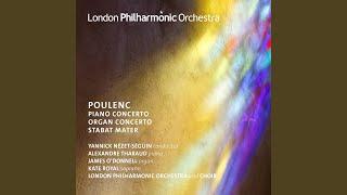 Play Piano Concerto in C-Sharp Minor, FP 146 I. Allegretto commodo - Live