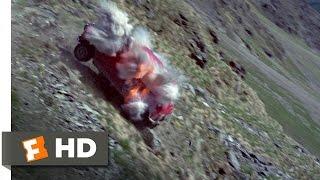 Dumping the Mini-Coopers - The Italian Job (9/10) Movie CLIP (1969) HD