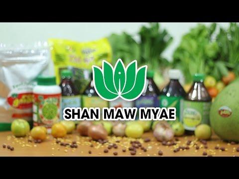 EP.30-Shan Maw Myae
