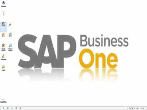 SAP Business One - CRM Sales Opportunities