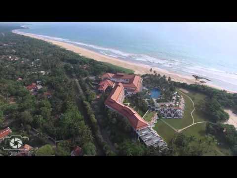 Sri Lanka Bentota Flyaround