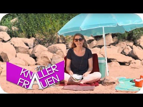 Knallerfrauen mit Martina Hill | Lauraaaa!