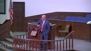 Creciendo en el Señor pt.6 - Pastor Roy Carrizales