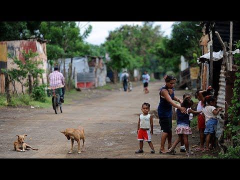Nicaragua - The Real Third World (Documentary)