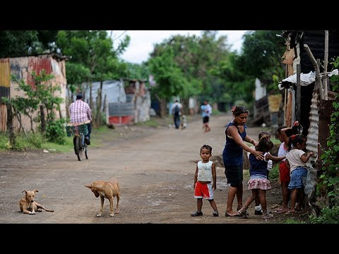 Nicaragua - The Real Third World (Documentary)