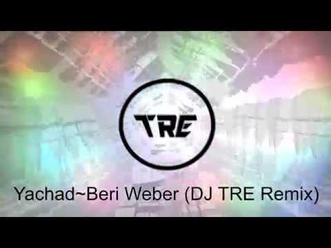 Yachad ~ Beri Weber (Dani Treisman Remix)