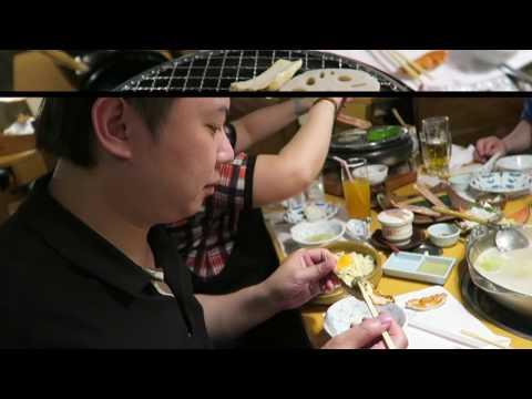 TRAVEL DIARY | THE TIME I WENT TO KYOTO & OSAKA, JAPAN | DAN LOK