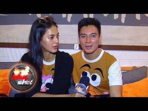 Hari Ini Baim Wong Lamar Paula Verhoevan di Semarang - Hot Shot 21 Juli 2018
