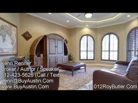 Avery Ranch Custom Golf Course Homes For Sale Near Patsy Sommer Elementary