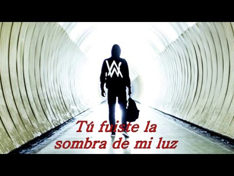 Alan Walker - Faded (Sub Español)