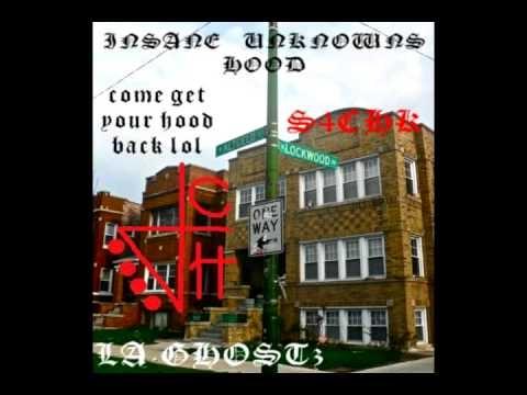 Chicago Insane UnKnowns - YouTube