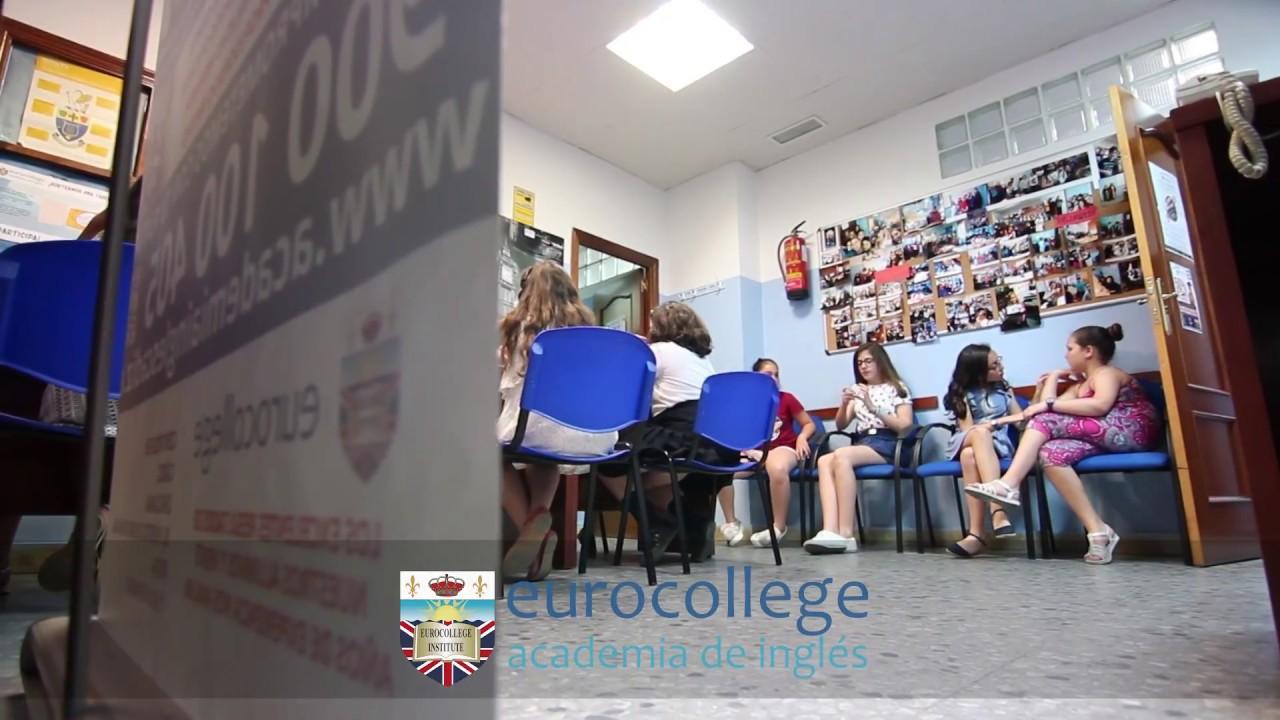 Aprende Inglés en Cádiz |