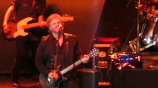 ".38 Special ""Gonna Have A Good Time Tonight"" @ Hard Rock Casino Biloxi"