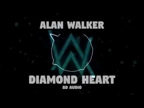 alan-walker---diamond-heart-ft.-sophia-somajo-|-8d-audio-🎧-||-dawn-of-music-||