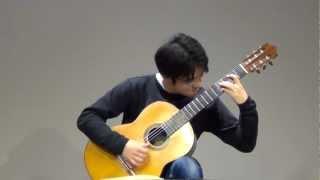 2013/2/8に予定されているGGサロンコンサート/小関佳宏 の紹介ムービー...