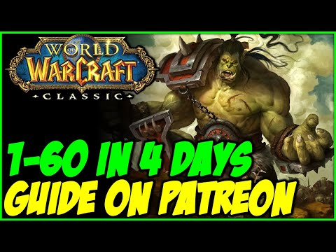 Dungeon Grinding? - Page 4 • WoW Classic • Barrens Chat
