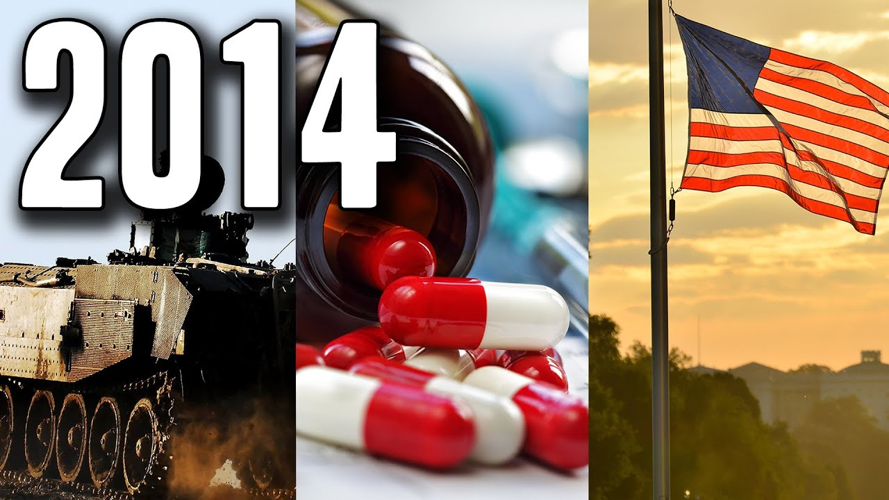 2014 War in Israel   Cure for Cancer   America's Future