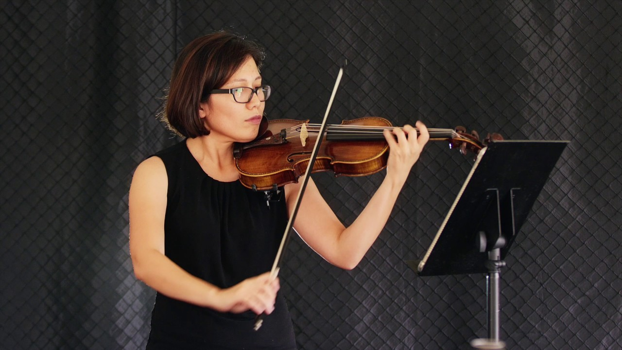 OMG: Violinist for Wedding Ceremony