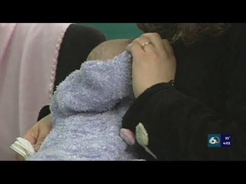 breastfeeding controversy