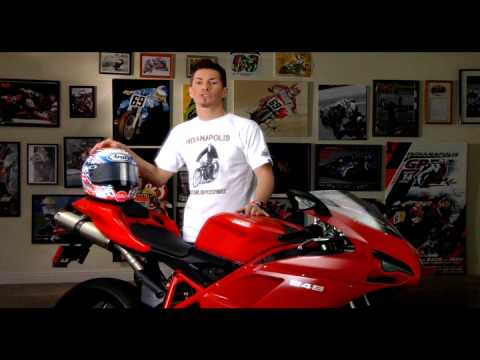 Speeding - Nicky Hayden