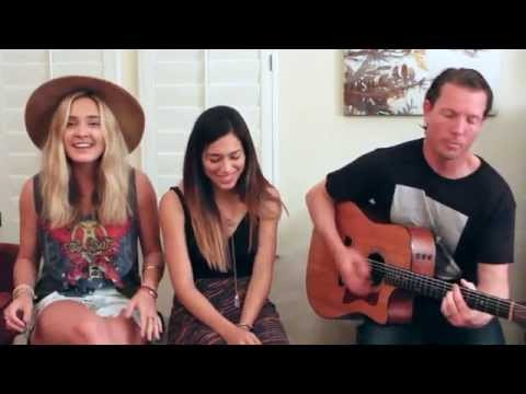 Unbreakable Smile- Tori Kelly cover by Harlowe