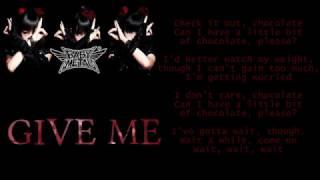 Baby Metal Karaoke Song