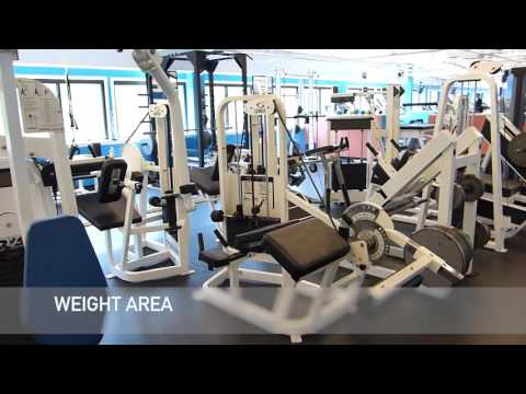 PFX FITNESS GYM TOUR