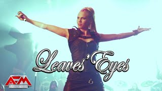 LEAVES' EYES - Blazing Waters (2021) // Official Music Video // AFM Records