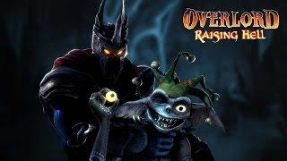 Прохождение Overlord Raising Hell Серия 1
