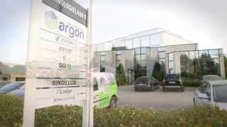 ARGON Develops automated measurement systems