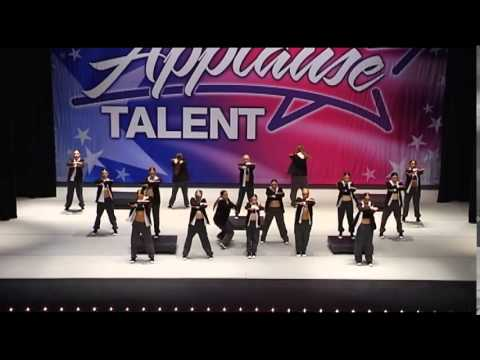Best Hip Hop Performance - Indianapolis, IN