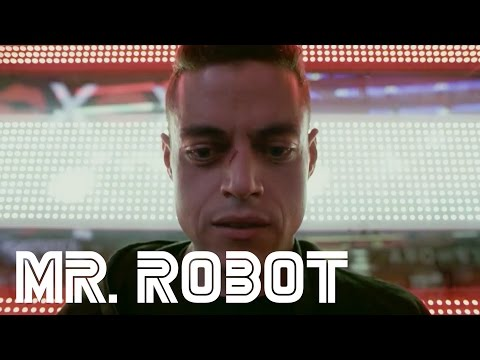 Mr. Robot: 'We The Bold'