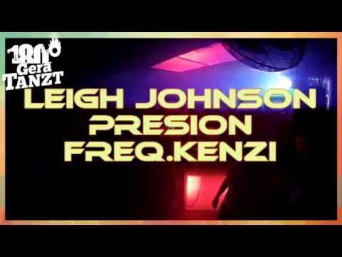 Leigh Johnson vs Presion vs FreQ.Kenzi @ Gera tanzt 28.05.2016