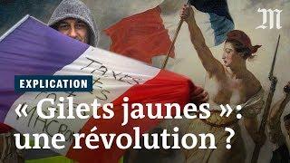 « Gilets jaunes » : peut-on comparer le mouvement aux révoltes du passé ?