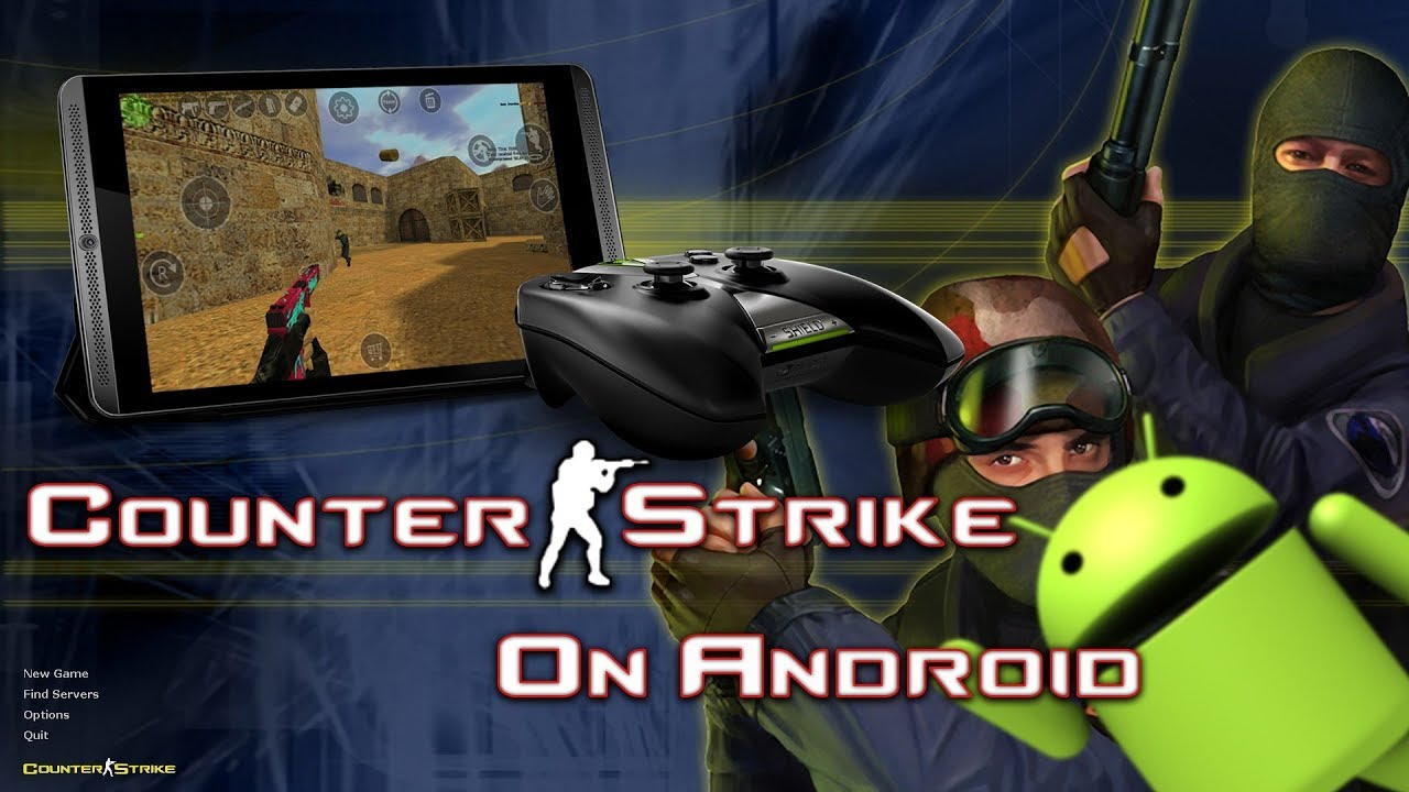 download counter strike 1.6 android apk